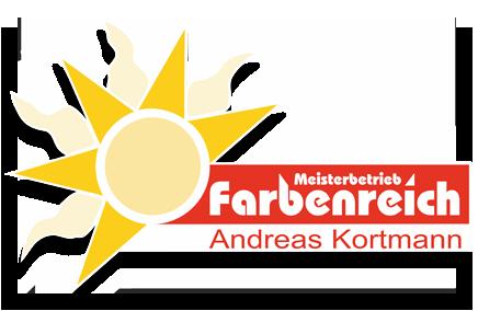 Farbenreich Kortmann
